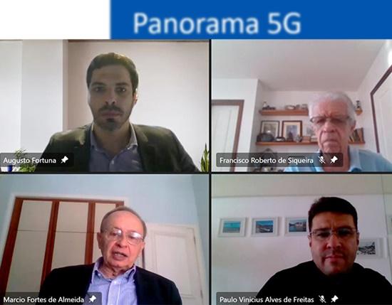 Firjan Norte Fluminense reúne autoridades municipais para preparar região para o 5G
