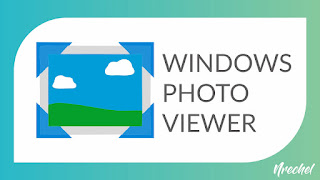 Cara Mengembalikan Windows Photo Viewer di Windows 10 Terbaru
