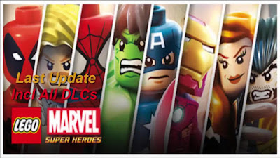 Free Download Game LEGO® Marvel™ Super Heroes Pc Full Version – Repack Version – R.G Меchanics – Last Update 2015 – Incl All DLCs – Super Pack – Asgard Pack – Direct Link – Torrent Link – 2.9 GB – Working 100% .