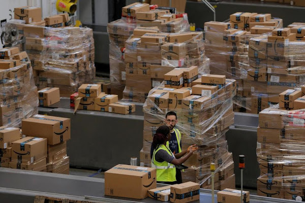Reclamações relacionadas com a Black Friday aumentam 59%. Atrasos na entrega das encomendas são o principal foco das queixas