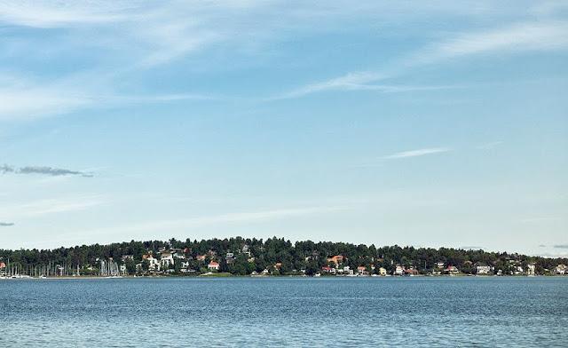 La casa del lago | Decoración