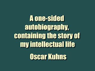 Oscar Kuhns