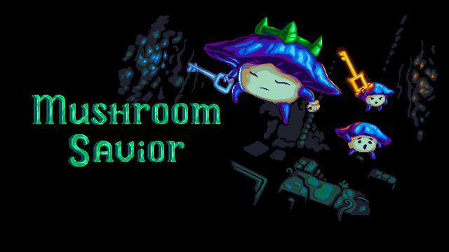 Mushroom Savior v1.0 NSP XCI For Nintendo Switch