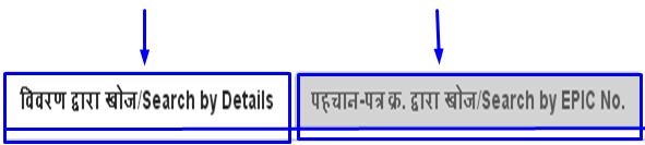 Election Card ki Jankari Check Karna