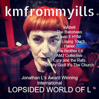 Mar28 Lopsided World of L - RADIOLANTAU.COM