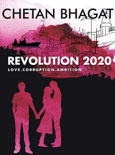 Download Free PDF of Revolution 2020 - Chetan Bhagat