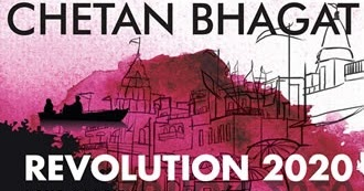 2020 chetan bhagat novel pdf revolution