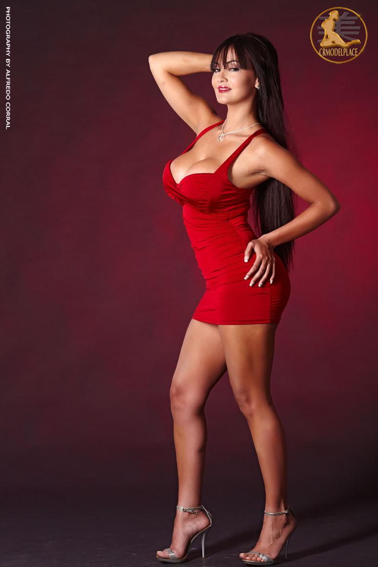 CR Model Party: Sophia