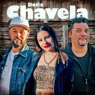 DOÑA CHAVELA - CUMBIA CON SENTIMIENTOS (CD COMPLETO)