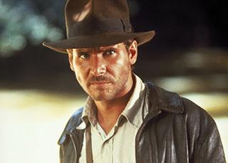Dunia Sinema Opinion Indiana Jones