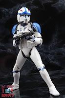 Star Wars Black Series Clone Pilot Hawk 26