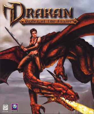 Drakan - Order of the Flame Full Game Download