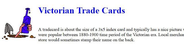 http://www.antiquebottles.com/tradecards/