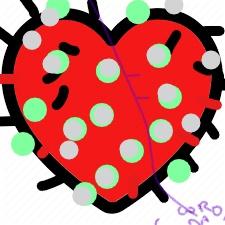 HEART VIRUS