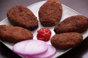 Delicious Mutton Cutlets Recipe at Home