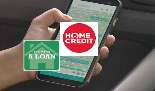 Home Credit  I  Cash and Gadget Loans