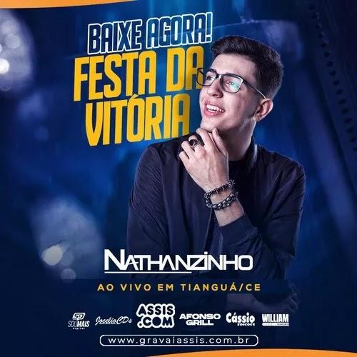 Nathanzinho - Tianguá - CE - Novembro - 2019