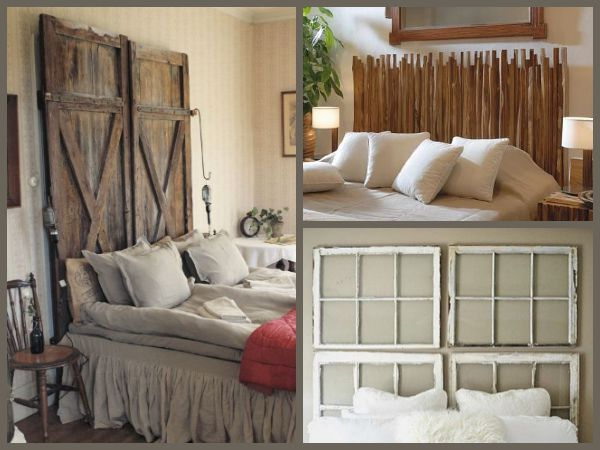 Ideas cabezales cama ideas cabezales cama with ideas - Cabeceros modernos originales ...