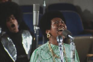 Aretha Franklin, 1972