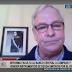 Diputado Urrutia causa molestia en la Cámara de Diputados por foto de Pinochet en audiencia telemática