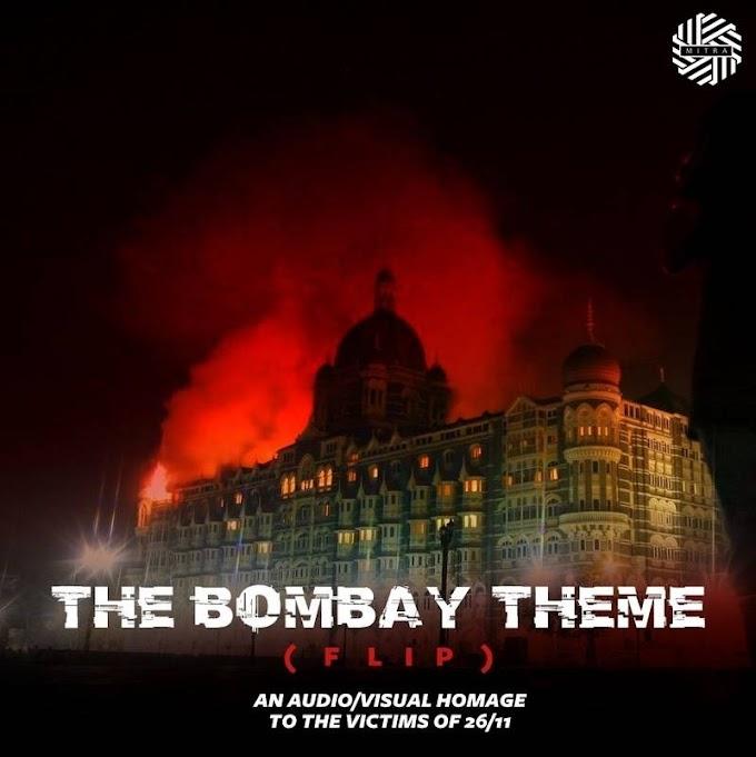 The Bombay Theme (Flip) - DJ Mitra