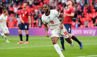 ΑΠΟΤΕΛΕΣΜΑΤΑ EURO 2020/2021: Νίκη πρόκριση για Αγγλία και Κροατία. Πρόκριση και για την Τσεχία.