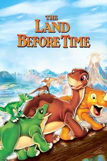The Land Before Time I (1988) [Jaburanime]