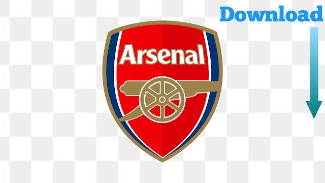 Download Logo Arsenal PNG HD