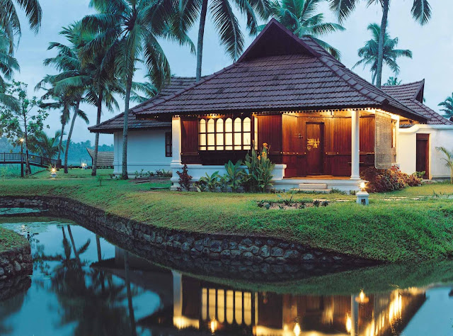Have Plans to Explore God's Own Country? – Here are Luxurious Holiday Homes in Kerala