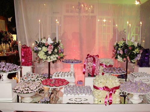 Decoracoes Para Festas 15 Anos: CALLY Decoração: Festa De 15 Anos : Flores Ou Balões?