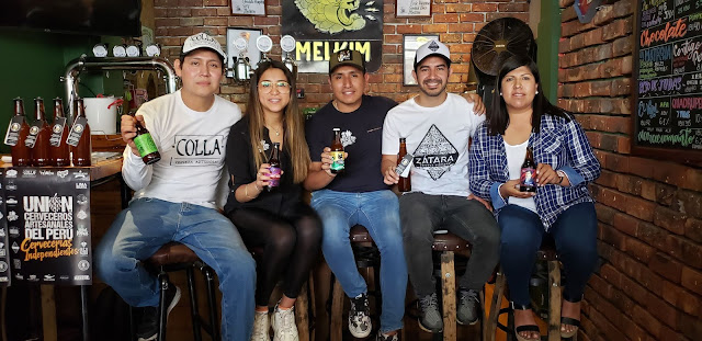 Copa Latinoamericana de Cerveza Artesanales