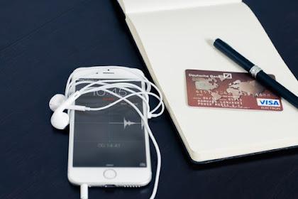 6 Cara Menghasilkan Uang Di Internet