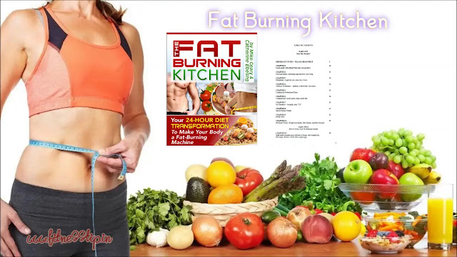 Pros and Cons of Fat Burning Kitchen