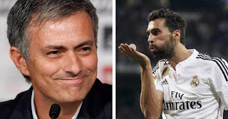 Mourinho name Alvaro Arbeloa among 'most important players' during his time at Real Marid