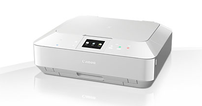 Canon PIXMA MG7150 Driver Download and Wireless Setup for Mac OS,Windows and Linux