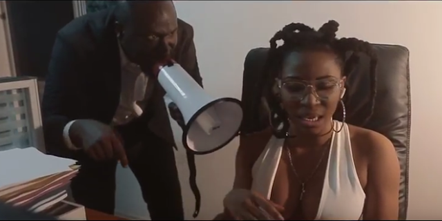 AK Songstress – Henya (Official Music Video)