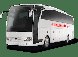Otobüs Bileti Otobüs Firmaları Balıkesir Turizm Balıkesir Turizm Otobüs Bileti