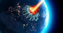Για όσους δεν γνωρίζουν ένα ουράνιο σώμα το οποίο θα μπορούσε κάποτε να πέσει στην Γη (όπως έγινε πολλές φορές στο παρελθόν) με διάμετρο λίγ...