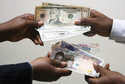 Good News!! Naira Gains Strength At Parallel Market (Read Full Details)