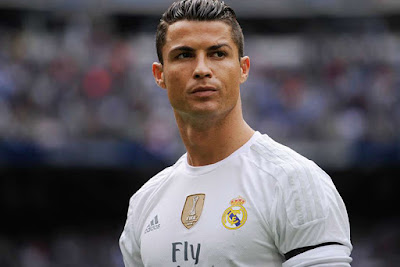Cristiano Ronaldo Will Undergo Stem Cell Treatment To Be Fit For Manchester City In Second-Leg Clash