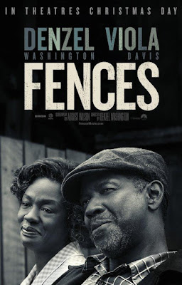 Fences 2016 DVD Custom NTSC Latino V3