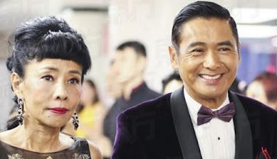 Aktor Chow Yun Fat