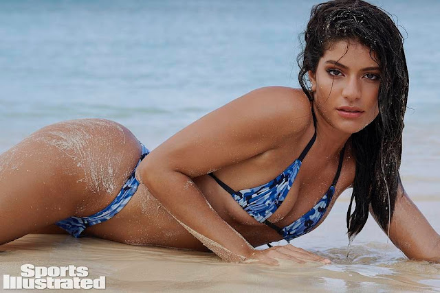 Manuela Alvarez Hernandez Hot Pics and Bio