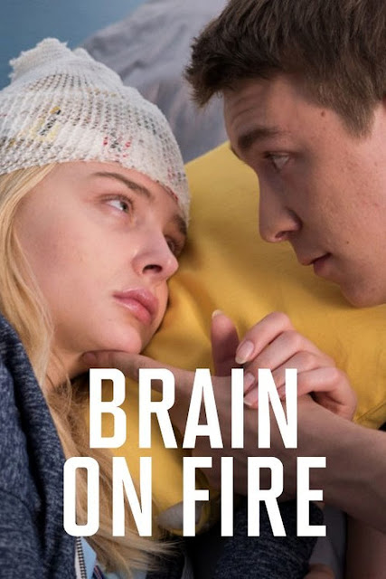 Brain on Fire film