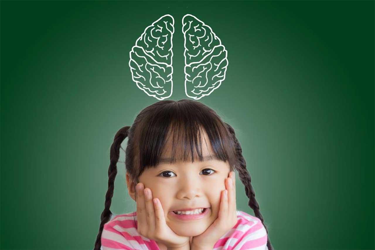 Comment améliorer le développement du cerveau chez les enfants