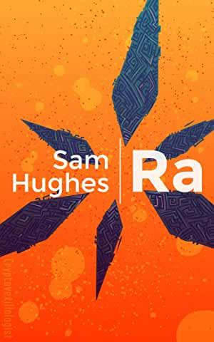 Ra by Sam Hughes