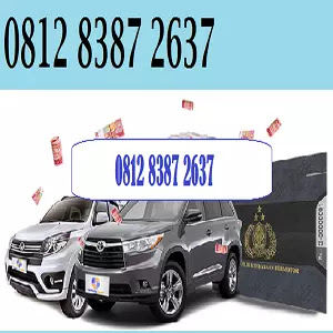 Gadai bpkb mobil banjarmasin 081283872637