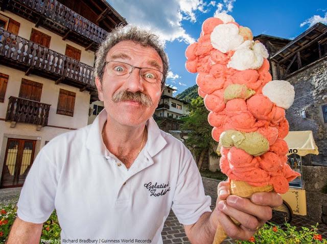 Fakta menarik tentang es krim Untuk Menambah Pengetahuan