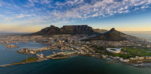 Tips Liburan ke Africa Selatan