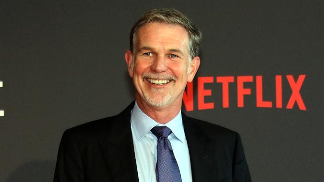Netflix kimin? Netflix sahibi kim? netflix kime ait?